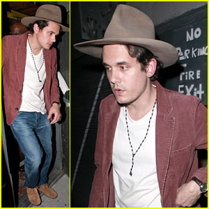 John Mayer Joins Zac Brown Band Music Festival