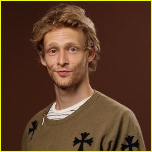 'Sons of Anarchy' Actor Johnny Lewis Found Dead Outside Murdered Woman's Home