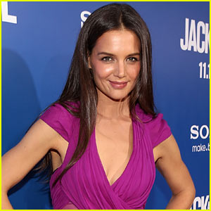 Katie Holmes: Bobbi Brown Cosmetics New Face?