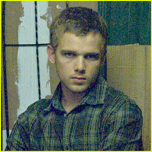 Max Thieriot: Twitterview Tomorrow on @JustJared!