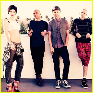Gwen Stefani &#038; No Doubt's 'Looking Hot' - Listen Now!