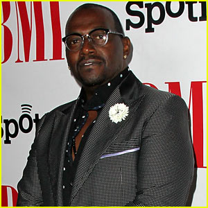 Randy Jackson: Returning to 'American Idol'!