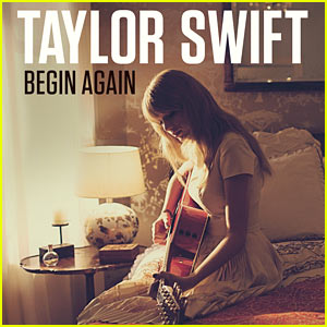 Taylor Swift's 'Begin Again' - Listen Now!