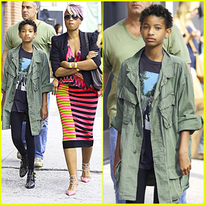 Willow Smith: Jaden Smith's 'The Coolest' Sneak Peek!