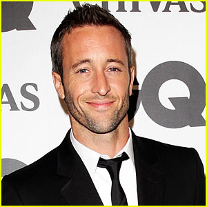 Alex O'Loughlin Welcomes Baby Boy with Girlfriend Malia Jones!