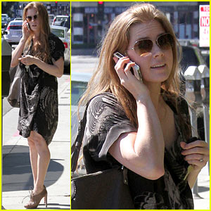 Amy Adams: Lee Daniels To Direct Her Janis Joplin Movie?