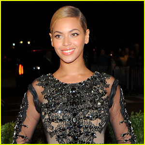 Beyonce: Super Bowl Halftime Show 2013 Performer?