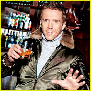Damian Lewis: 'GQ' Magazine Feature!