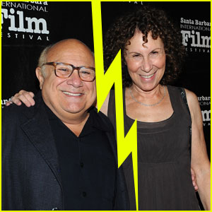 Danny DeVito & Rhea Perlman Split After 30 Years of Marriage
