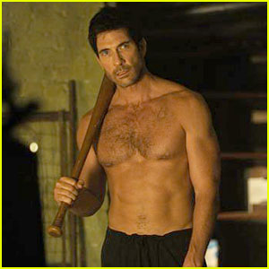 Dylan McDermott Returning to 'American Ho