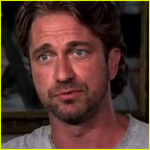Gerard Butler: 'Playing For Keeps' Inside Look!
