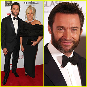 Hugh Jackman: Red Ball with Deborah Lee Furness!