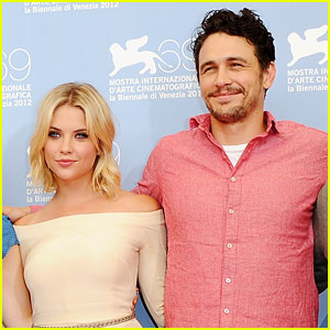 are dec and ashley dating march 2013