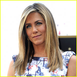 Jennifer Aniston: Living Proof Spokeswoman & Investor!