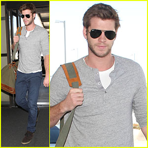 Liam Hemsworth's Fiancee Miley Cyrus is Right about 'Wedding Bells'!