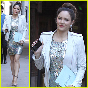 Katharine McPhee: 'Smash' Season One DVD Release in January!