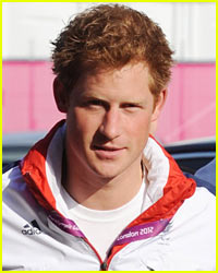 Prince Harry's Naked Pictures: Great for Vegas Tourism!