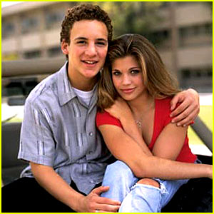 Ben Savage & Danielle Fishel Officially Join 'Girl Meets World'!