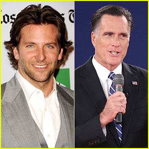 Bradley Cooper Narrates Anti-Mitt Romney Documentary