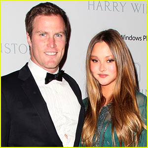 Devon Aoki Expecting Baby Girl with Husband James Bailey!