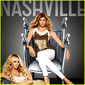 'Nashville' Receives Full Season Pickup!