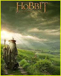 'Hobbit' Soundtrack Now Available Online!