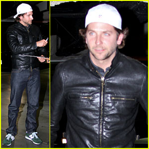 Bradley Cooper: How Well Does He Know Jennifer Lawrence?