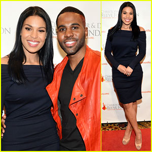 Jordin Sparks & Jason Derulo: First Joint Interview!