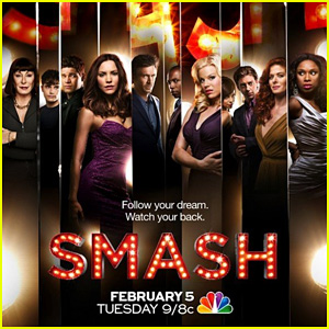 Katharine McPhee &#038; Jennifer Hudson: 'Smash' Season 2 Trailer!