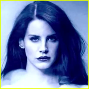 Lana Del Rey's 'Bel Air' Video Premiere