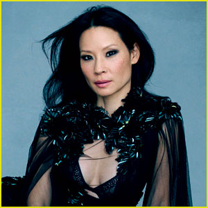 Lucy Liu: 'Elementary' Lands Post-Super Bowl Slot on CBS!