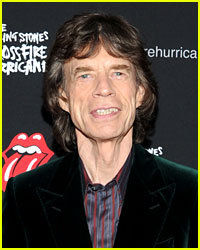Mick Jagger Compares One Direction to Rolling Stones
