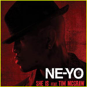Ne-Yo: 'R.E.D.' Album Images - Exclusive!