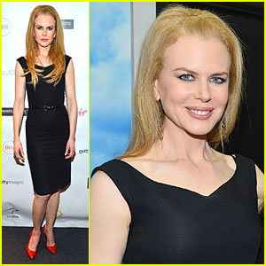 Nicole Kidman: Colin Firth Joining 'Before I Go To Sleep'?
