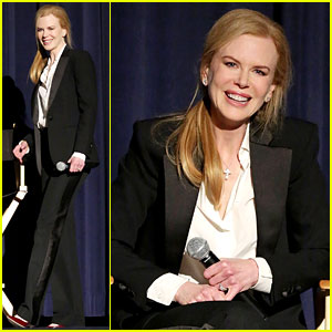 Nicole Kidman: 'Paperboy' Q&A with Lee Daniels!