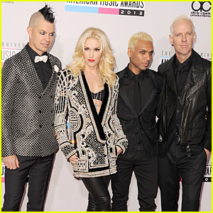 No Doubt: 'Looking Hot' AMAs Performance - Watch Now!