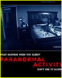 'Paranormal Activity 5' Gets A Release Date!