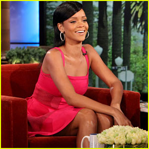 Rihanna: I'm Not Dating Anyone Right Now