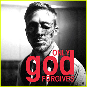 Ryan Gosling: Battered Face in 'Only God Forgives' Poster