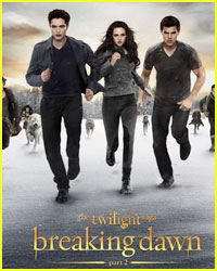 'The Twilight Saga: Breaking Dawn – Part 2' Makes $71.2 Million in First 24 Hours!