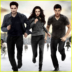 Watch 'Twilight Saga: Breaking Dawn - Part 2' Red Carpet Premiere Live Stream