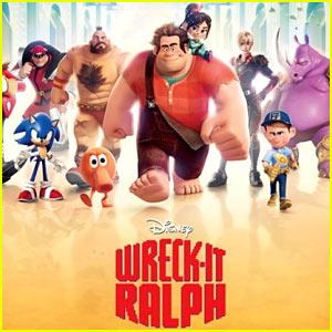 'Wreck-It Ralph' Tops Weekend Box Office