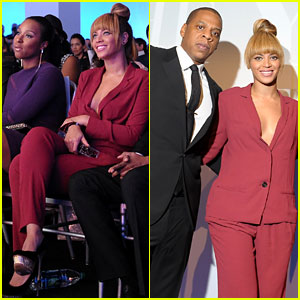 Beyonce &#038; Jay-Z: Sportsman of the Year Awards!