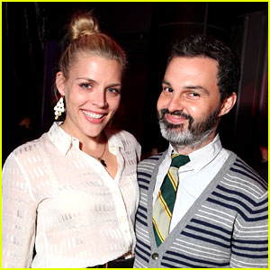 Busy Philipps: Pregnant with Second Child!