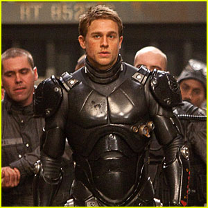 Charlie Hunnam: 'Pacific Rim' Trailer - Watch Now!