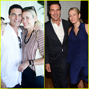 Chelsea Handler & Andre Balazs: Art Basel Events in Miami!