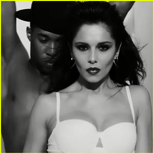 Cheryl Cole's 'Ghetto Baby' Video - Watch Now!