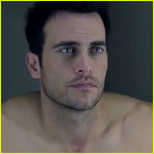 Cheyenne Jackson's 'Don't Wanna Know' Video Premiere - Watch Now!
