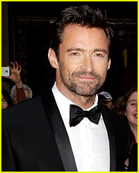 Hugh Jackman Reveals 'Les Miserables' Workout Regimen