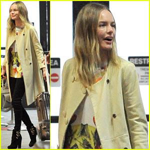 Kate Bosworth Shares Her Favorite Topshop Holiday Items!